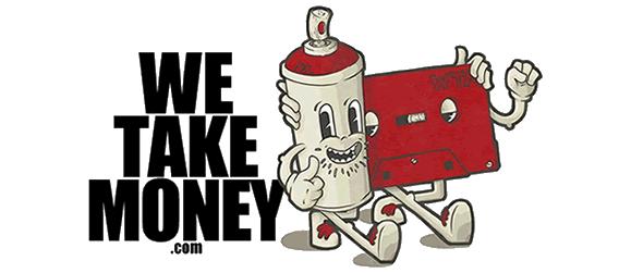 WeTakeMoney.com
